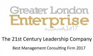 enterprise award best mgt consult