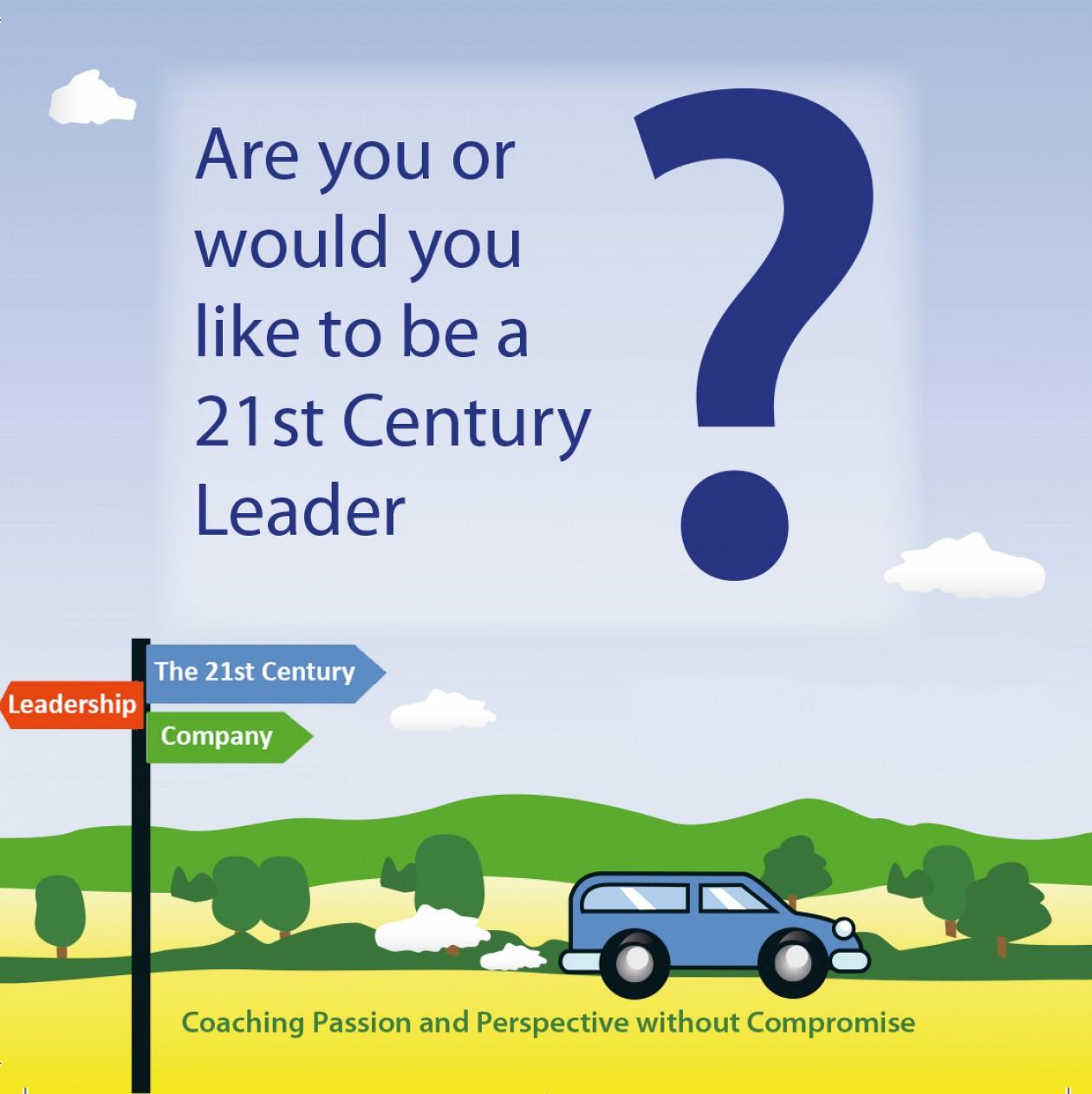 LEADERSHIP IN 21ST CENTURY DOWNLOAD
