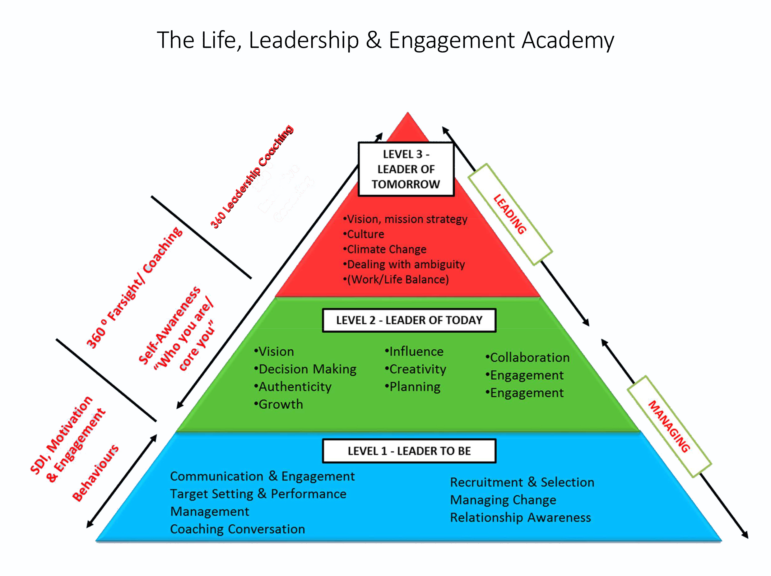the ambiguity of leadership