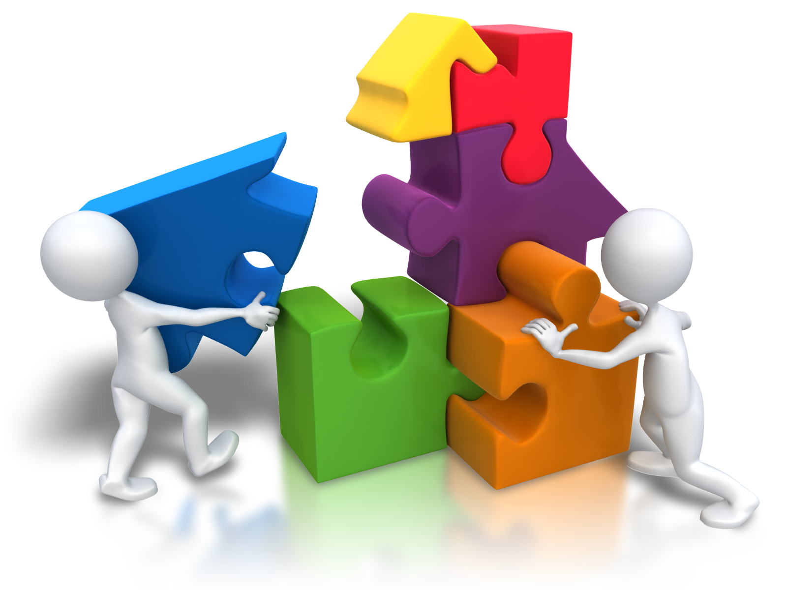 teamwork case study solutions